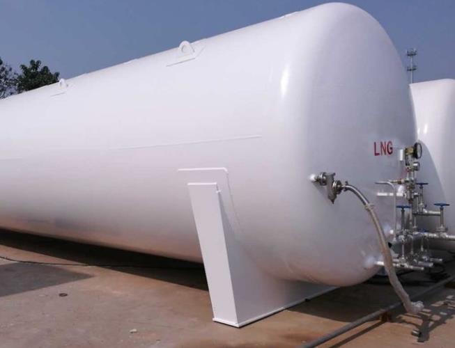 江苏LNG储罐