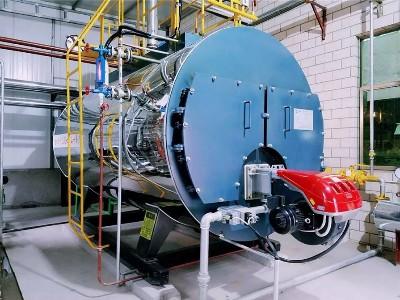 腐竹专用蒸汽锅炉生产线